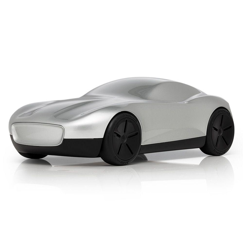 Jaguar Design Icon Model - Hakuba Silver