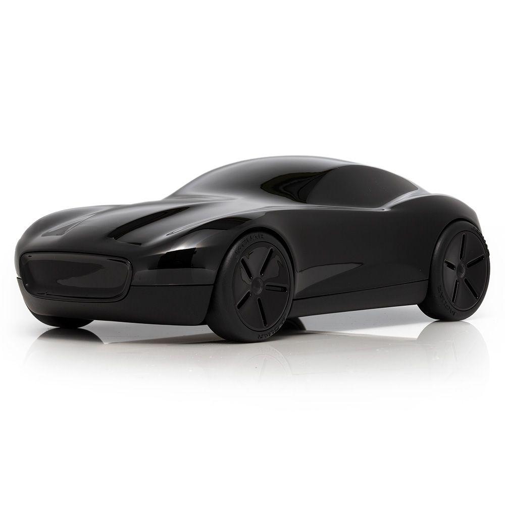 Jaguar Design Icon Model - Gloss Black