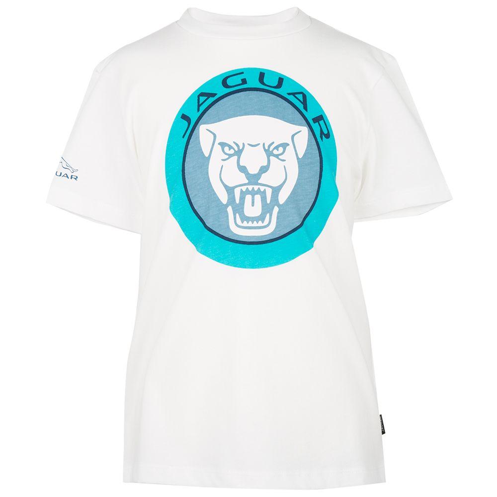 Camiseta con emblema Growler para niño