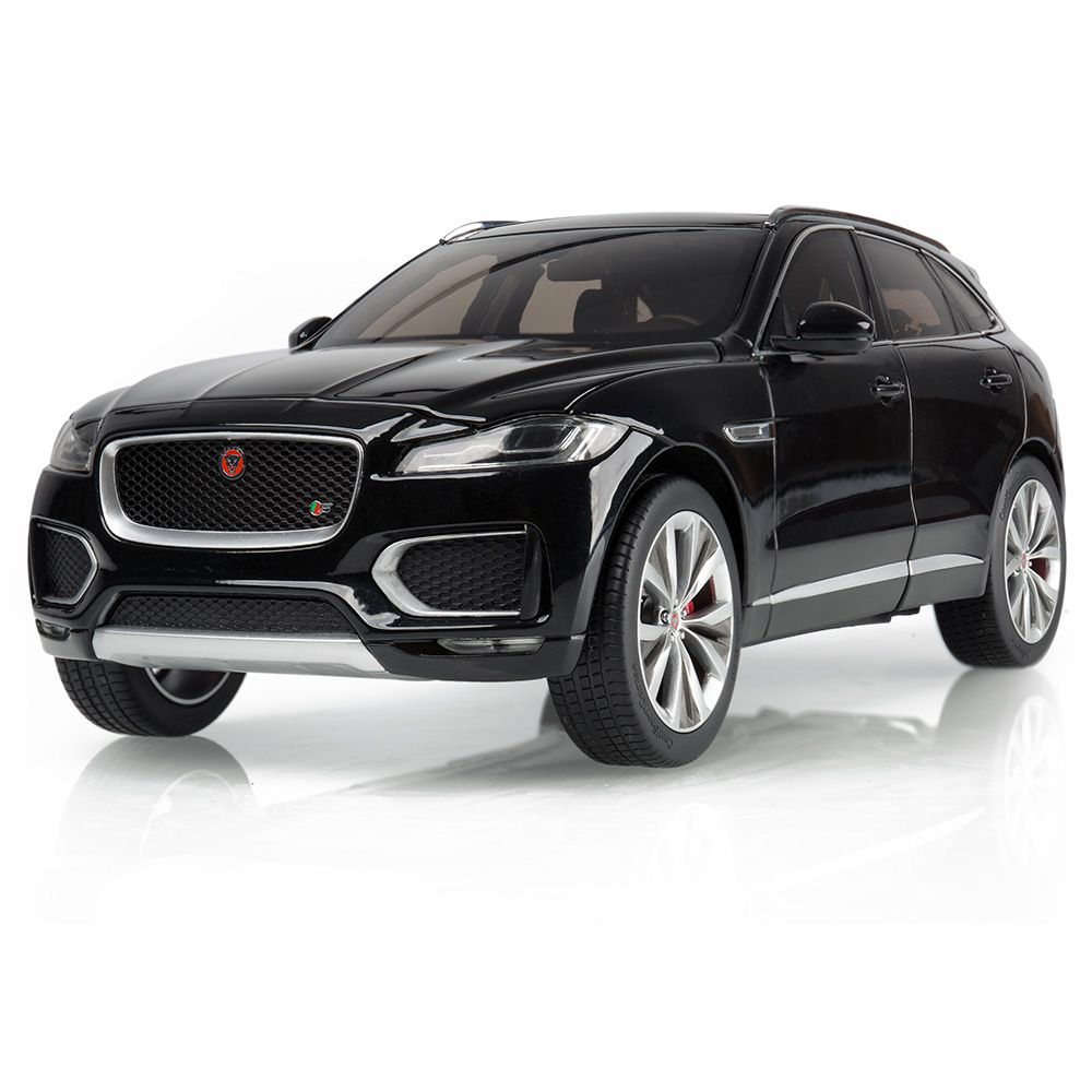 F-PACE 1:18 Scale Model