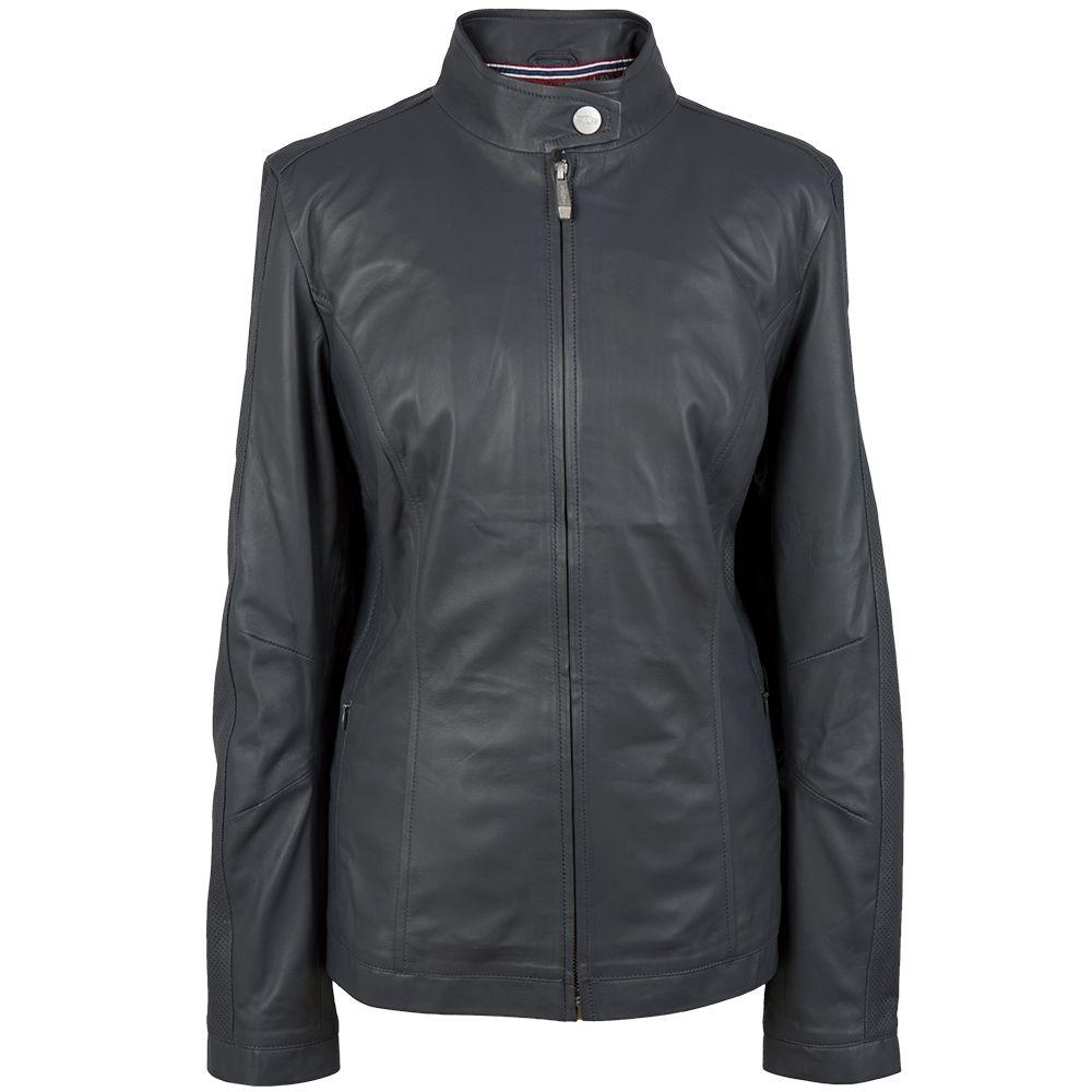 Women's Heritage Leather Jacket
