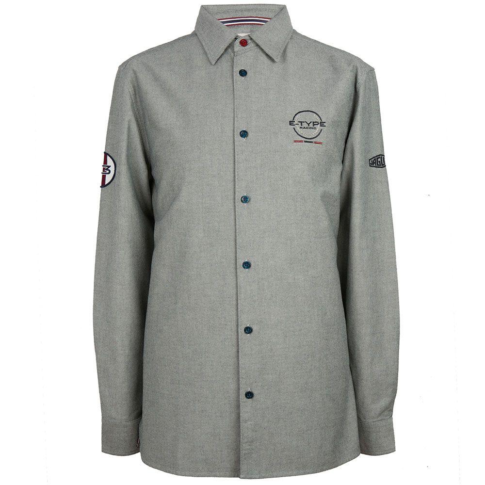 Men's Heritage Oxford Shirt