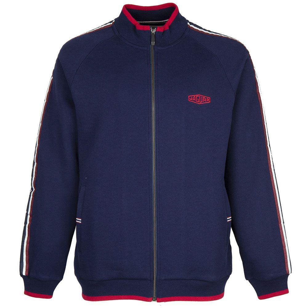 Men's Heritage Full Zip Sweatshirt
