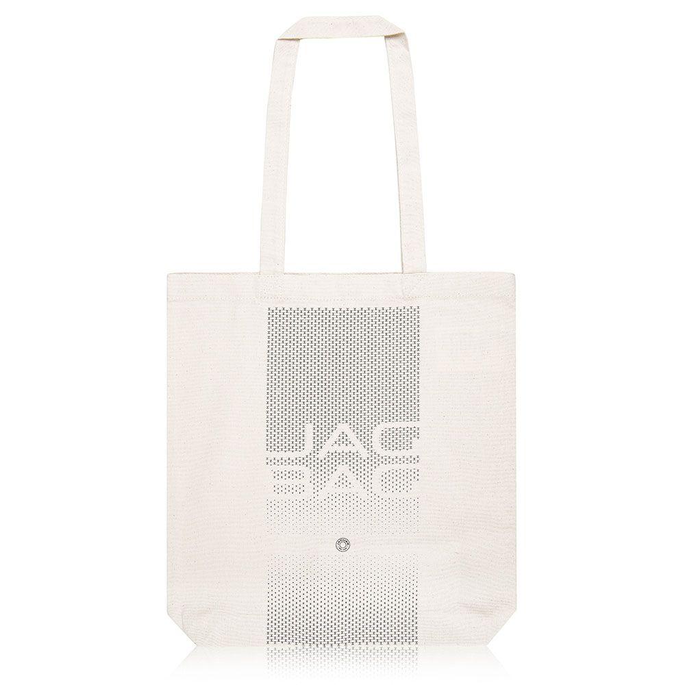 Jaguar Canvas Tote Bag