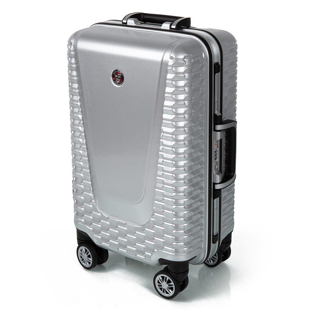 Petite valise rigide Jaguar