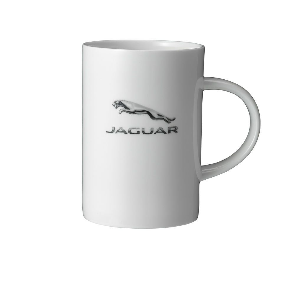 Leaper Logo Mug