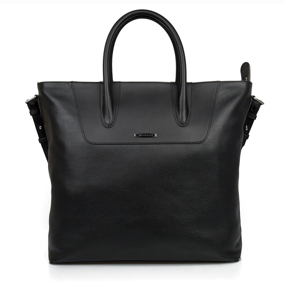 Ultimate Leather Tote Bag