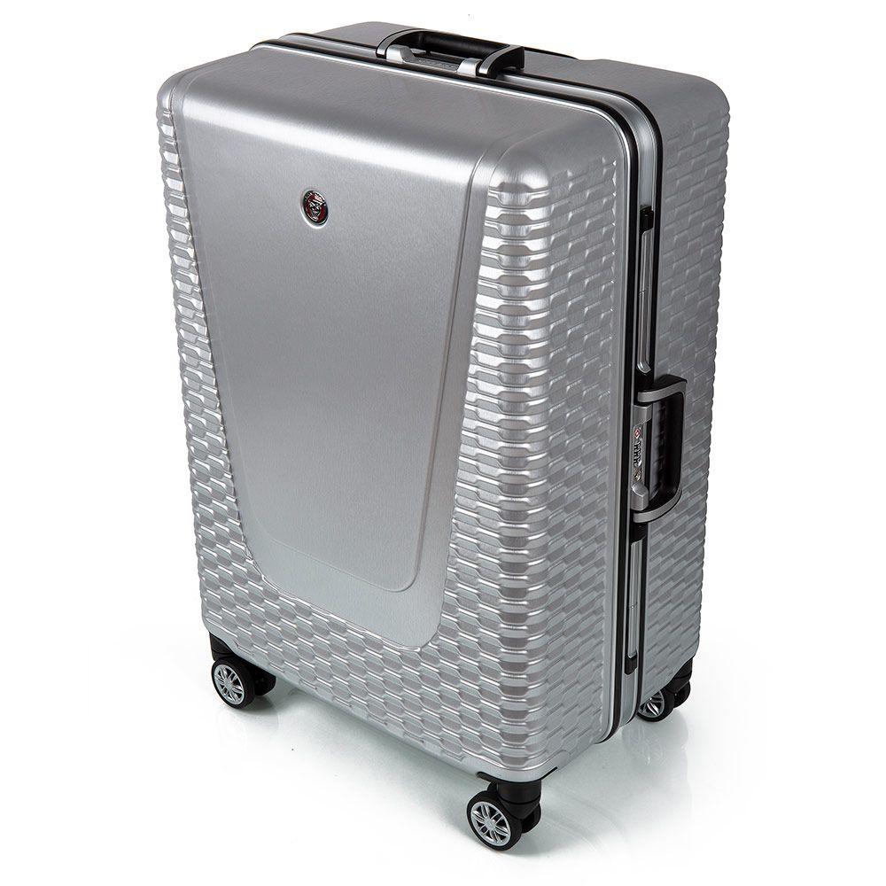 Jaguar Hard Case Large Suitcase