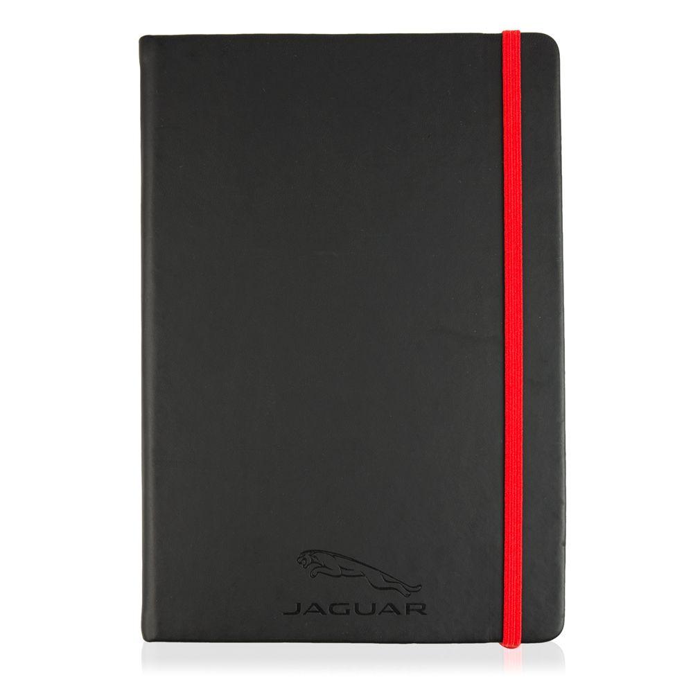 Cuaderno grande A5 - Black