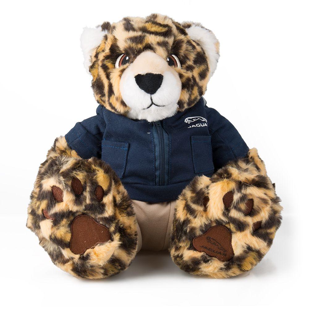 Peluche petit Jaguar